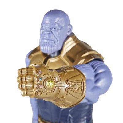 Action figure serie Titan Hero Power FX Thanos