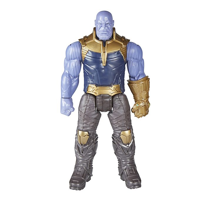 Thanos Titan Hero Power FX Action Figure
