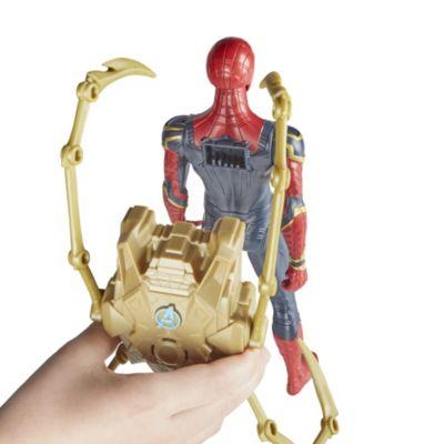 Figurine articulée Titan Hero Power FXIron Spider