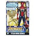 Titan Hero Power FX - Iron Spider - Actionfigur