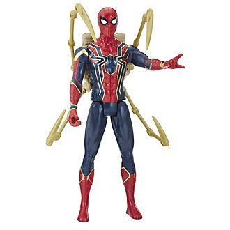 Titan Hero Power FX - Iron Spider - Actionfigur