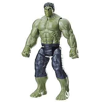 Figurine articulée Titan Hero Power FX Hulk
