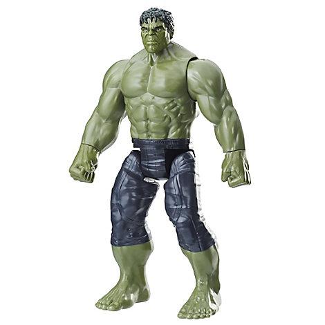 Hulk Titan Hero Power FX Action Figure