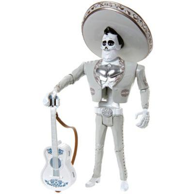 Mini personaggio Ernesto de la Cruz, Disney Pixar Coco