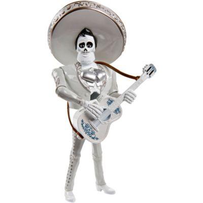 Mini figurine Ernesto de la Cruz, Disney Pixar Coco