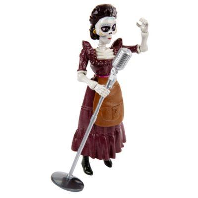 Mini figurine Mamá Imelda, Disney Pixar Coco