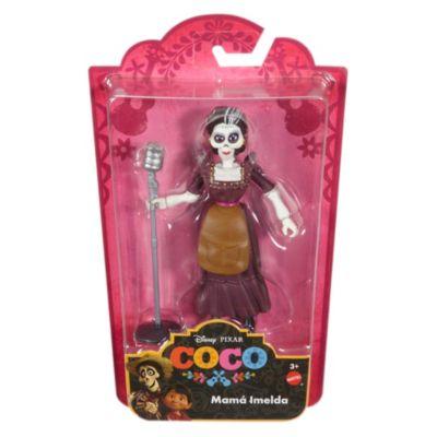 "Disney Pixar Coco Mama Imelda 6"" Mini Figure"