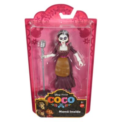 Mini personaggio Mama Imelda, Disney Pixar Coco
