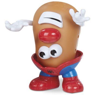 Spider-Man Mr Potato Head