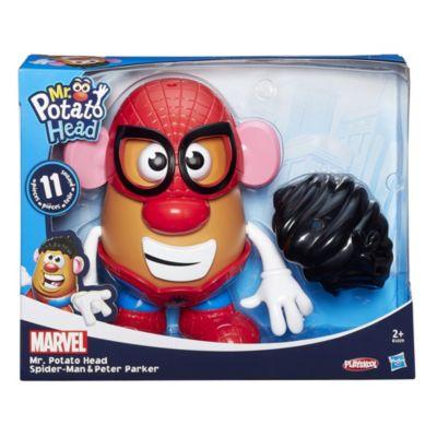 Sr. Patata de Spider-Man