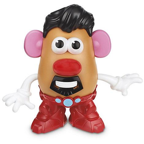Sr. Patata de Iron Man