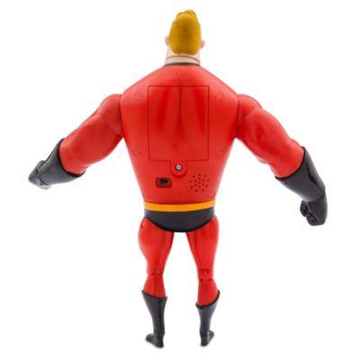 Figurine M.Indestructible articulée parlante