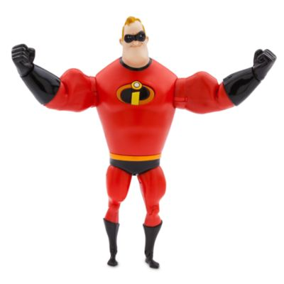 Mr Incredible Talking Action Figure