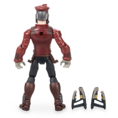 Marvel Toybox - Star Lord - Actionfigur