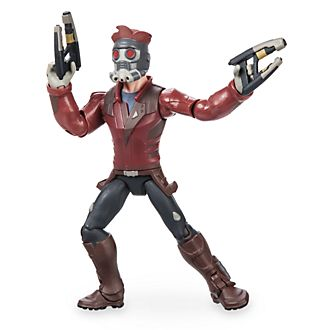 Figurine Star Lord articulée, collection Marvel Toybox