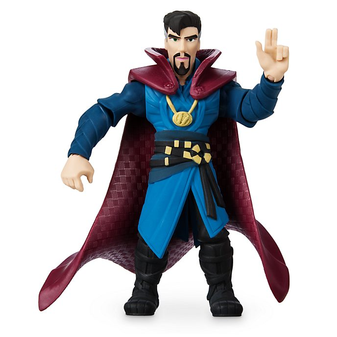 Action Figure Doctor Strange, Marvel Toybox