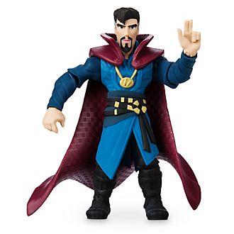 Muñeco de acción Doctor Strange, Marvel Toybox