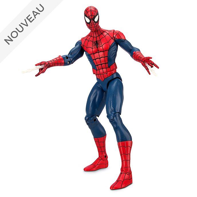 Disney Store Figurine Spider-Man articulée et parlante
