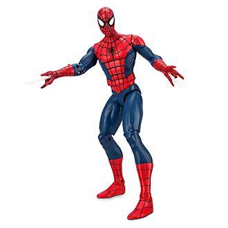 Action figure parlante Spider-Man Disney Store