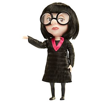 Muñeca acción Edna (28cm)