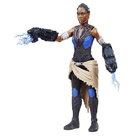 Mini figurine de Shuri15cm, Black Panther