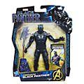 "Black Panther Vibranium Suit 6"" Mini Figure"