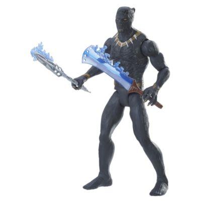 Black Panther - Minifigur von Erik Killmonger