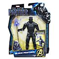 Black Panther - 15 cm Minifigur von Black Panther