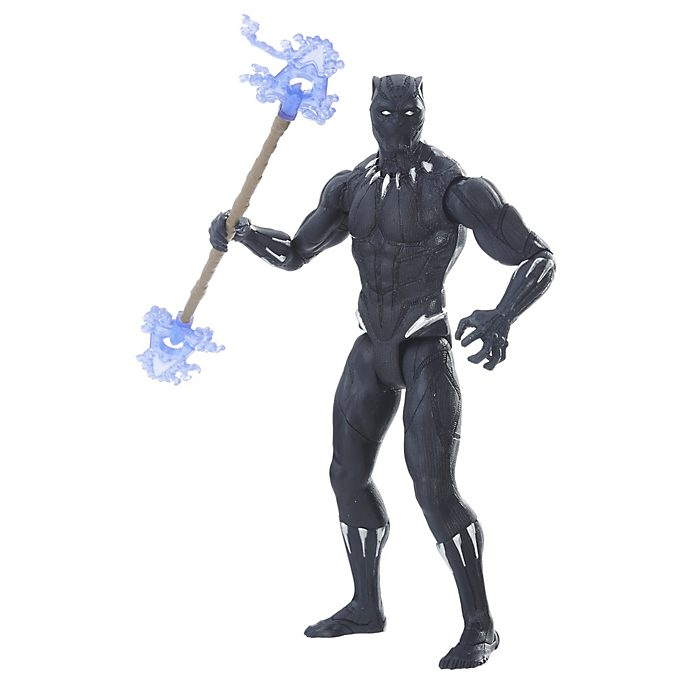 "Black Panther 6"" Mini Figure"
