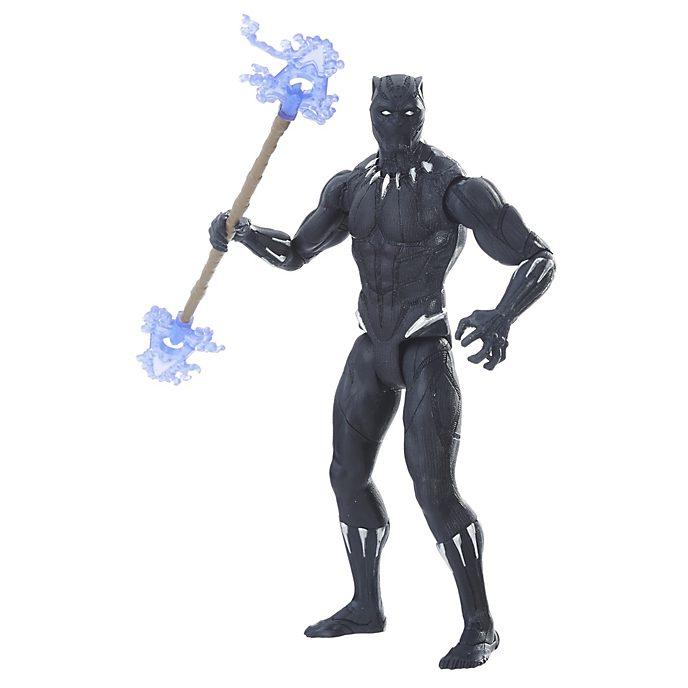 Figura miniatura Black Panther 15cm