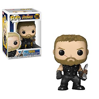 Personaggio in vinile serie Pop! di Funko, Thor