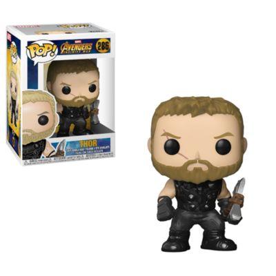 Figura Pop! de vinilo Thor de Funko
