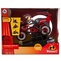 Motocicletta elastica Elastigirl