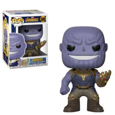 Personaggio in vinile serie Pop! di Funko, Thanos