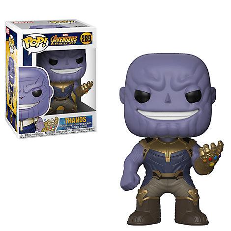 Thanos Pop! Vinyl Figure by Funko