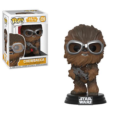 Chewbacca - Pop! Vinylfigur von Funko