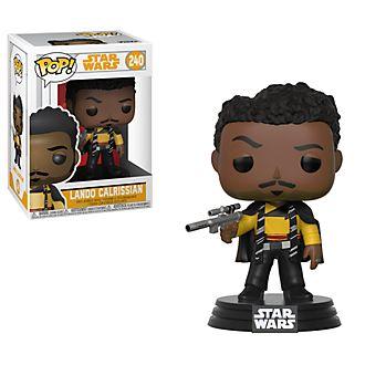 Figurine Lando Calrissian FunkoPop! en vinyle