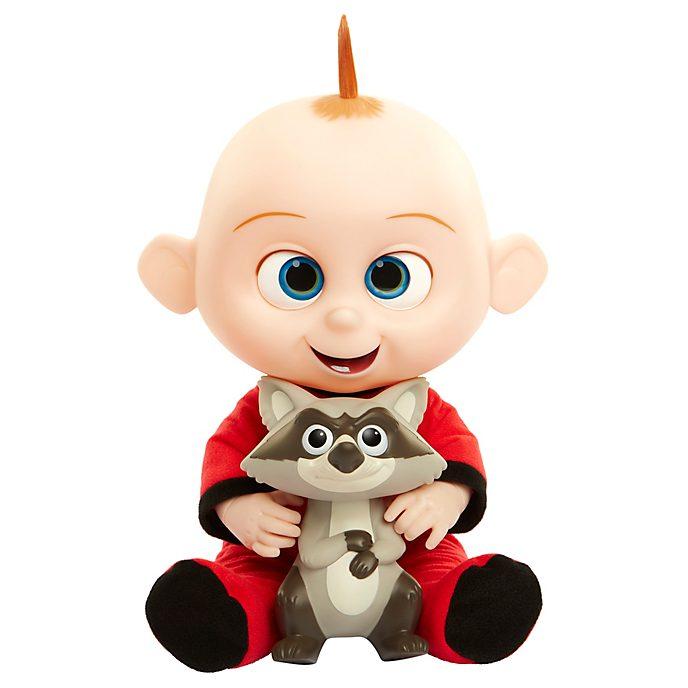 Muñeco de Jack Jack ataca, Los Increíbles 2