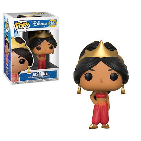 Prinzessin Jasmin Red Pop! Vinylfigur von Funko