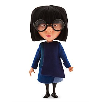 Edna Mode Interactive Doll, Incredibles 2