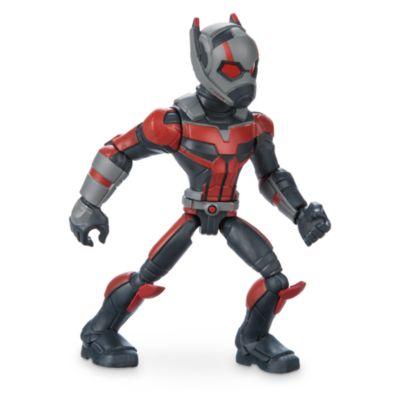 Disney Store Marvel Toybox Ant-Man Action Figure