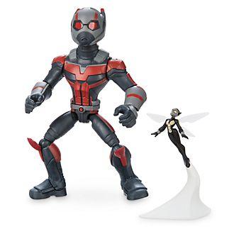 Figura de acción Ant-Man Marvel Toybox, Disney Store