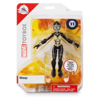 Figura de acción Avispa Marvel Toybox, Disney Store