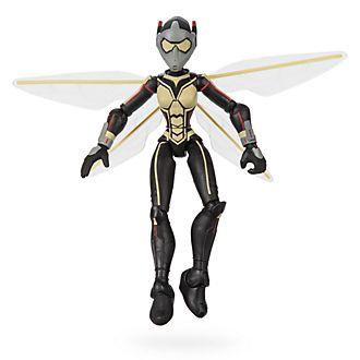 Action Figure Wasp, Marvel Toybox Disney Store