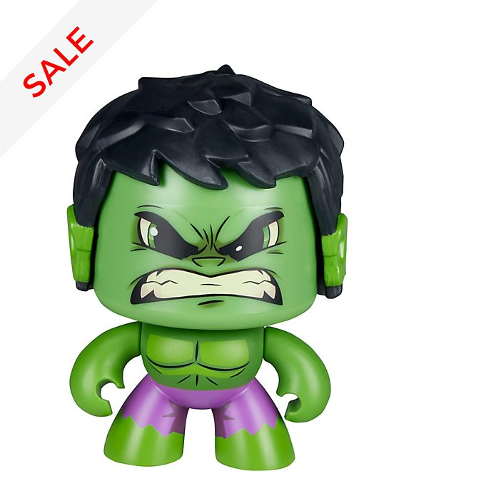 Hulk Marvel Mighty Muggs Toy