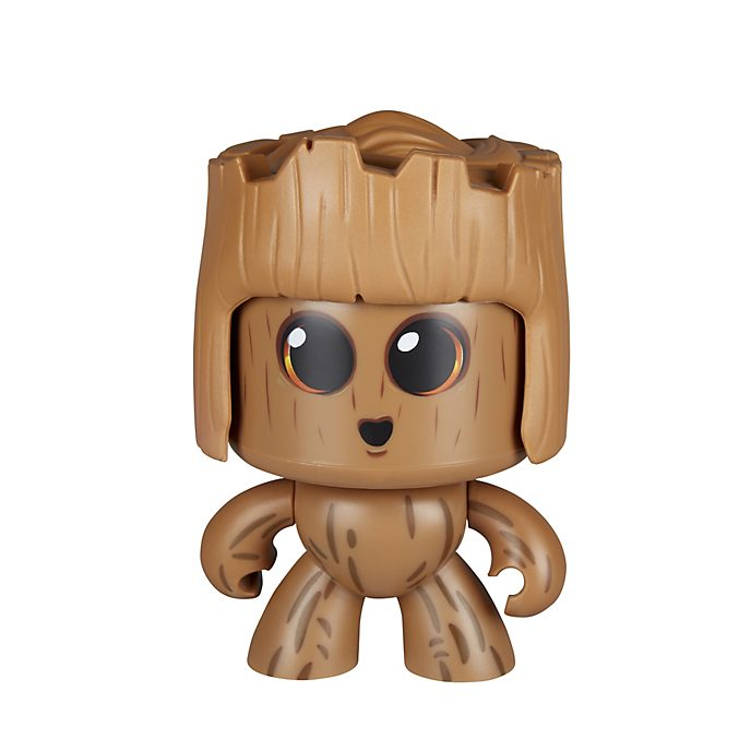 Marvel - Mighty Muggs - Groot - Spielzeug