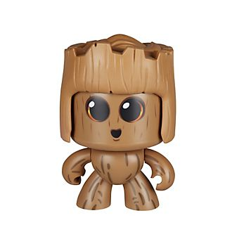 Personaggio in vinile Groot Mighty Muggs Marvel