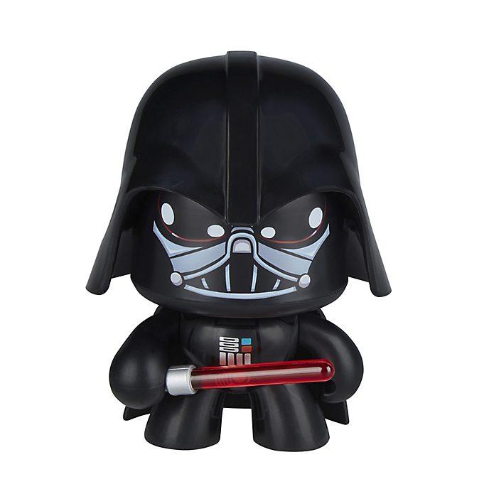 Muñeco Darth Vader, Mighty Muggs, Star Wars