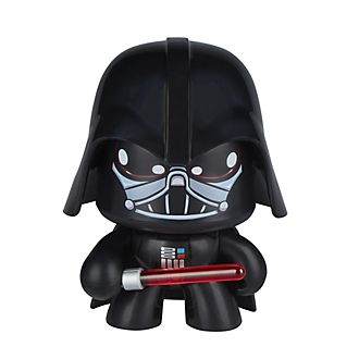 Muñeco Darth Vader, Mighty Muggs, Star Wars