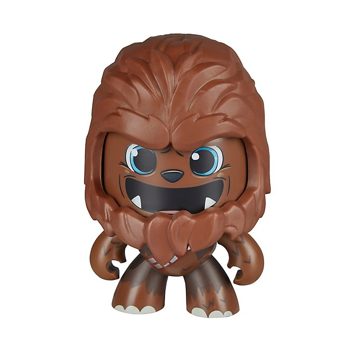 Muñeco Chewbacca, Mighty Muggs, Star Wars